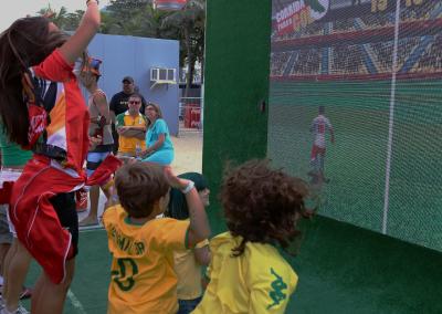 Coca-Cola Fifa Fun Fest