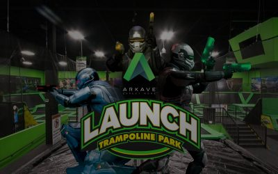 YDX Innovation signs third Arkave VR Arena in the U.S.