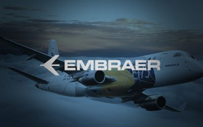 YDreams Global contracted to develop the first Customer Experience Center for Aerospace manufacturer Embraer S.A.