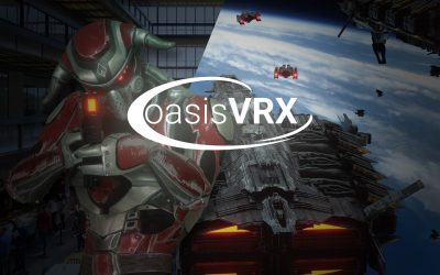 YDX signs agreement with OASIS VRX to bring Arkave VR to New York and New Jersey