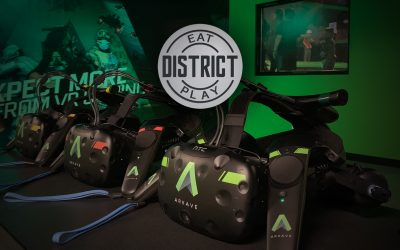 YDX and Studio 41b open new Arkave VR Arena in Orlando, Florida