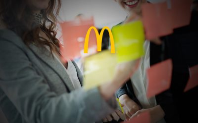YDX Delivers New Project for McDonald's