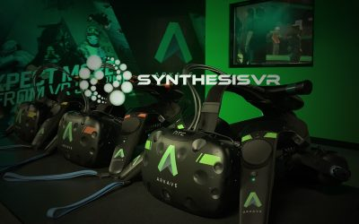 YDX opens new Arkave VR Arena in Los Angeles in partnership with Synthesis VR