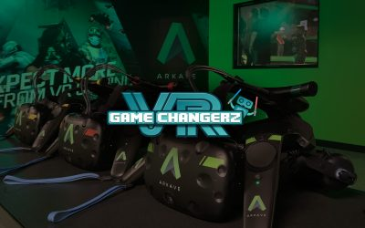 YDX signs 2 new Arkave VR Arenas in Prince George, British Columbia