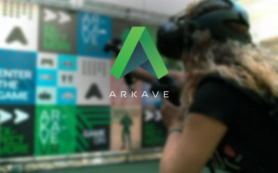 YDX Innovation Opens Two Pop-up Arkave VR Arenas