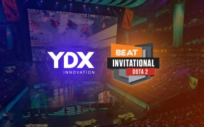 YDX Innovation Enters into Definitive Agreement to Acquire BEAT Gaming Corp.