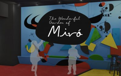 YDreams Global Secures Funds To Create Exhibition About Spanish Icon Joan Miró